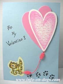 Make your own valentine cards 3d greeting card with easy techniques making valentine cards is always exciting as you are doing it for one simple reasonlove imagine when the cards delivered to the hands of your love m4hsunfo